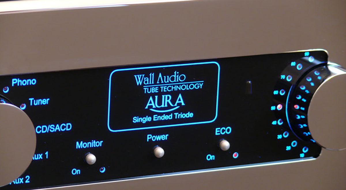 Wall Audio OPUS 33 Set