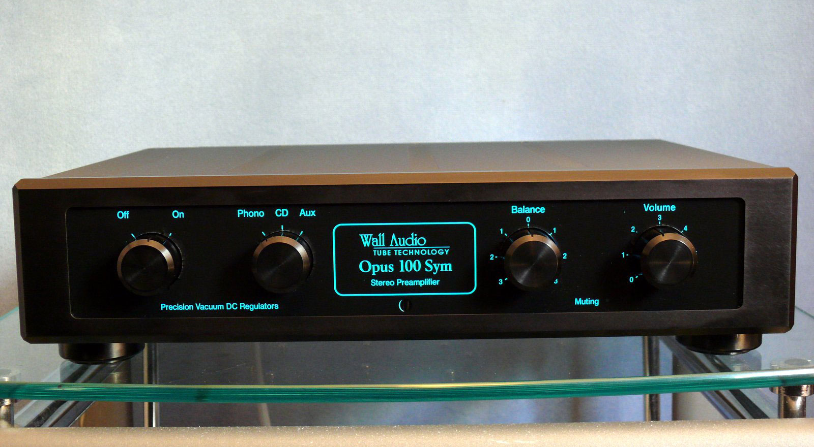 Wall Audio OPUS 100 SYM