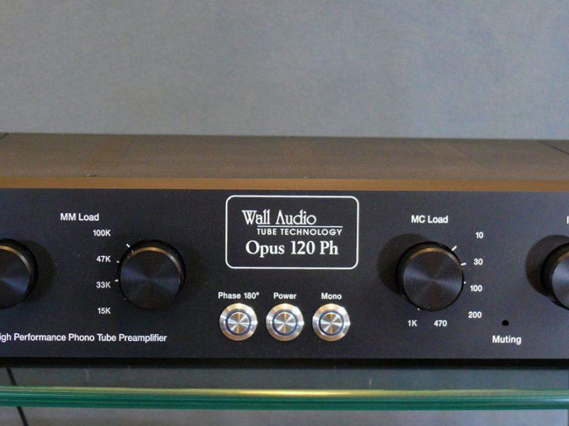 Wall Audio OPUS 120 PH